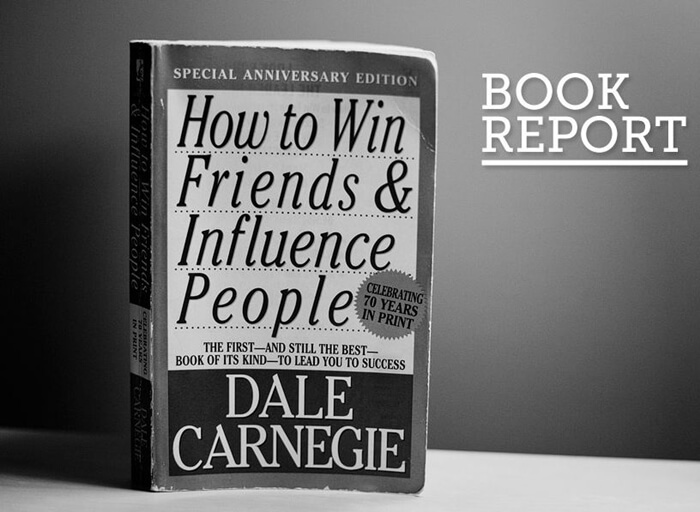 contoh resensi buku non fiksi dale carnegie how to win friends and influence people