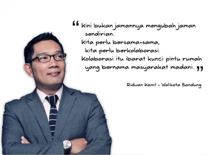 presiden indonesia ridwan kamil