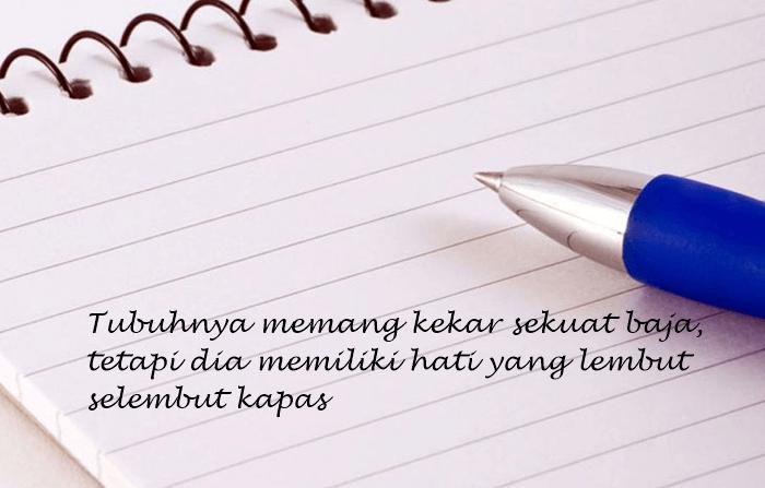 Contoh Kalimat Majas Litotes - Contoh AJa