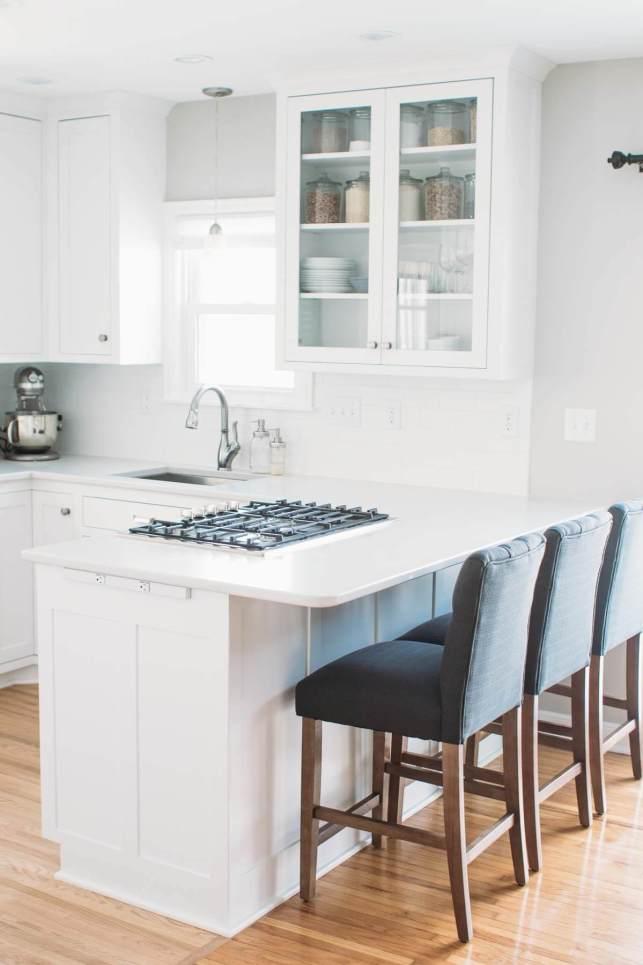 Include a Cook-Top in the Countertop - hgtvca