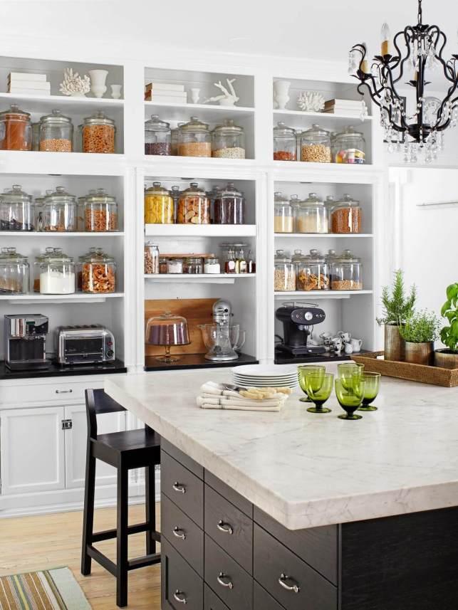 Opt for Glass Storage - luxurybuslacom