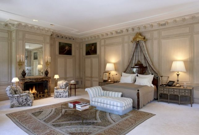 Bedroom Interior Design Ideas by Peter Marino - photomereview
