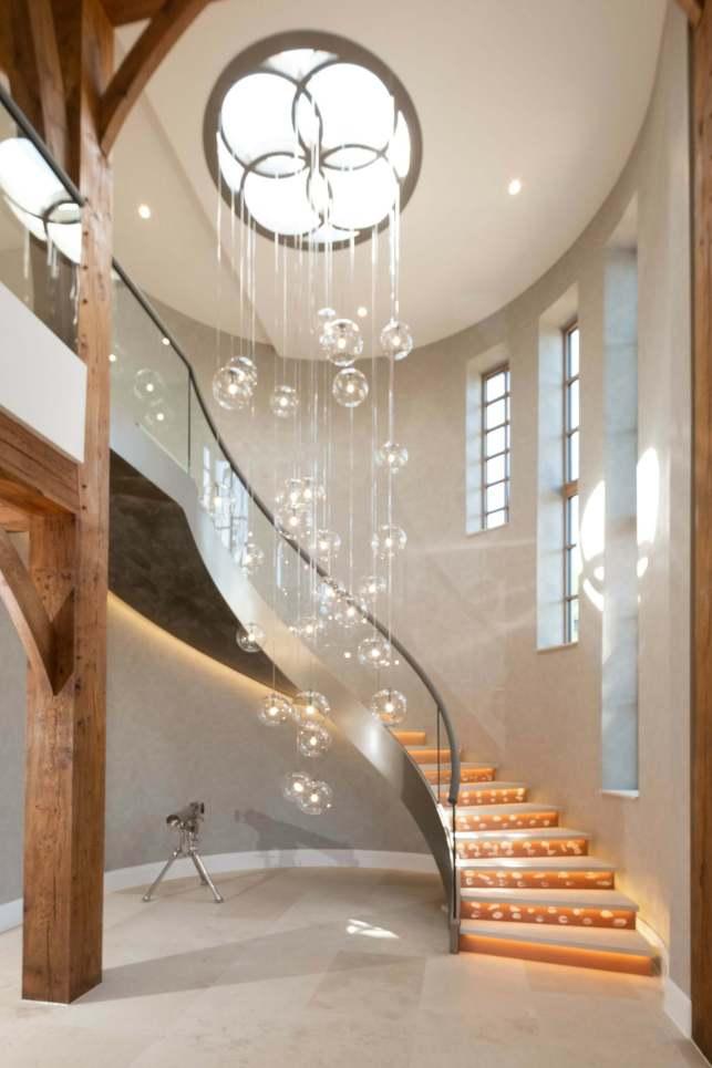 Classic Staircase Design - spiral.ukcom