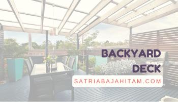 backyard deck ideas cost designs lowes on a budget patios plans vinyl