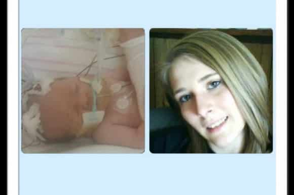 MOTHER DIES IN ACCIDENT BUT STILL DELIVERS MIRACLE BABY