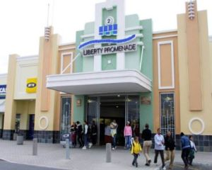 Hawks deny any official arrests, Promenade Mall robbery
