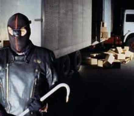 Truck hijackers caught red handed offloading loot in Durban
