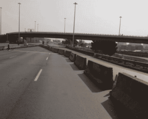 Johannesburg's M2 motorway to be closed for 19 months