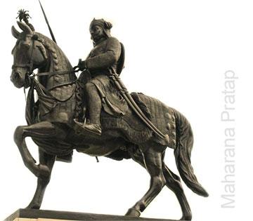 Maharana Pratap: A Real Hero | Satsang Live - Part 1