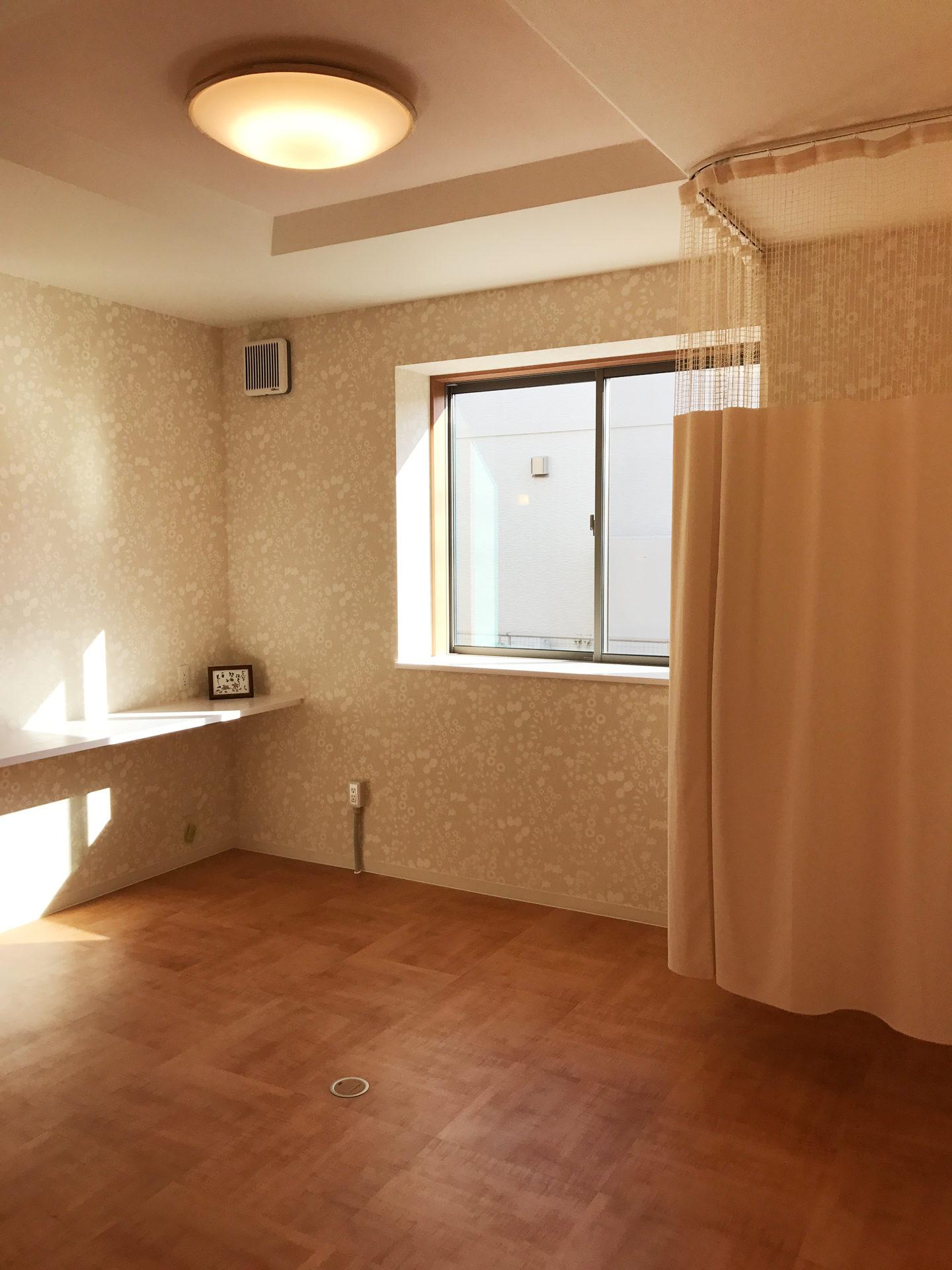 設計・デザインをさせていただいたレディース治療院(はり・あん・マッサージ)付き二世帯住宅