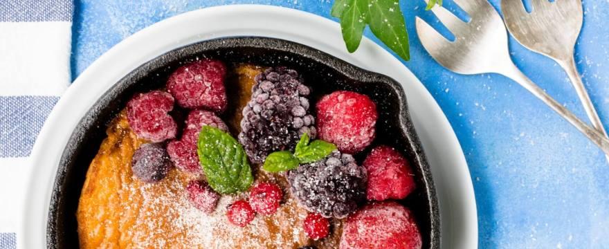 Rezept für vegane Pfannkuchen3 Minuten Lesezeit