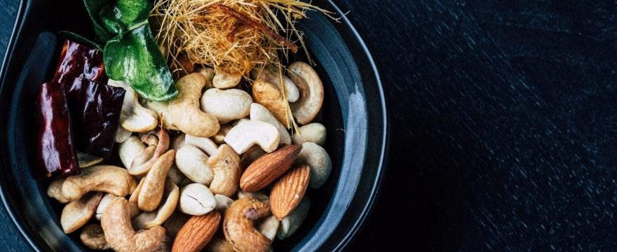5 gesunde Snacks, die dir mehr Energie geben6 Minuten Lesezeit