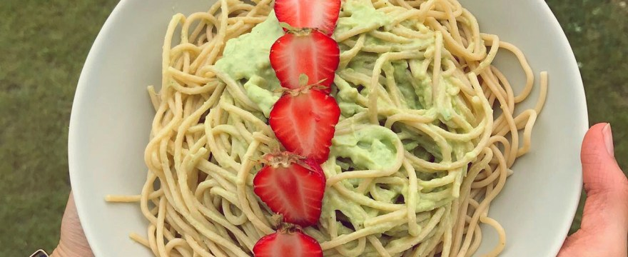 Avocado Pesto Rezept