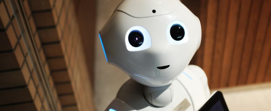 KI Roboter Ernährung der Zukunft