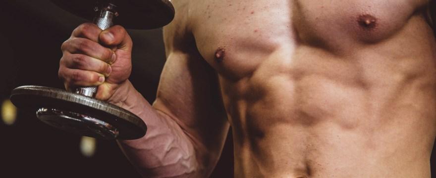 Testosteron steigern