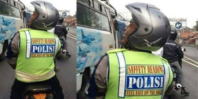 Foto-Lucu-Salah-Tulis-Safety-Riding