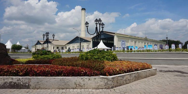 Setelah Delapan Bulan Digratiskan Kini Wisata De Tjolomadoe Berbayar