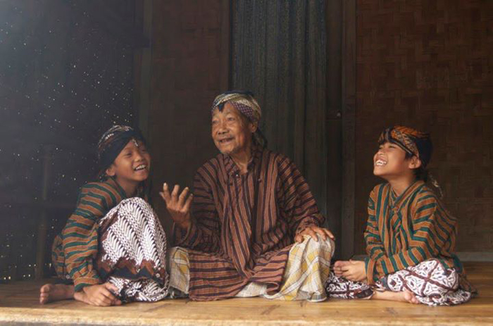 Bahasa Jawa di Dunia