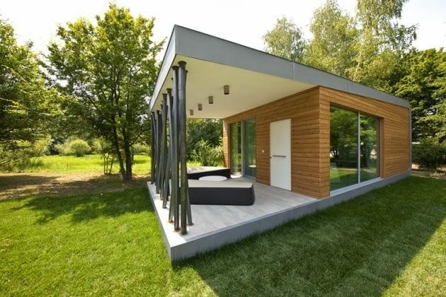 72 Rumah Sederhana dengan Desain Unik dan Menarik