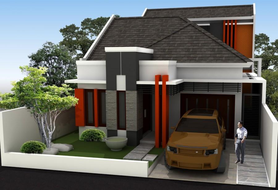 540+ Gambar Desain Rumah Sederhana Plus Kolam Renang HD Terbaik Download Gratis