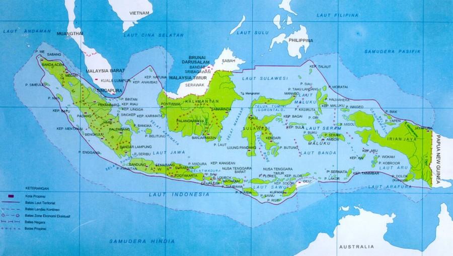 Kerajaan Tertua Di Indonesia