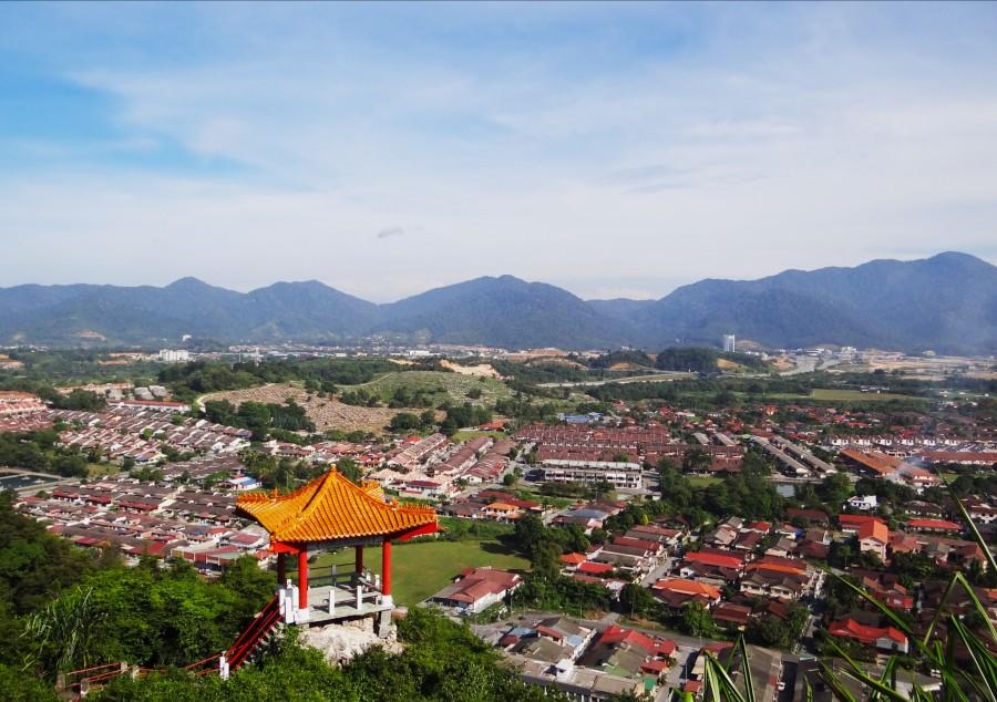 wisata perak malaysia