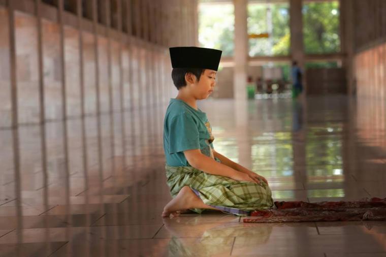 Gambar Norma Agama