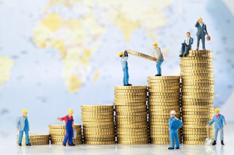 Pengertian Inflasi, Penyebab, Jenis, dan Dampak Inflasi