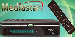 media star receivers update 01/03/2018 - satunivers net
