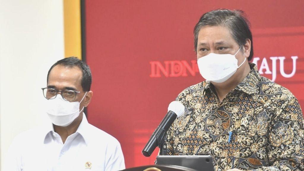 Perpanjang PPKM Mikro Sampai 31 Mei 2021Satu Nusantara News