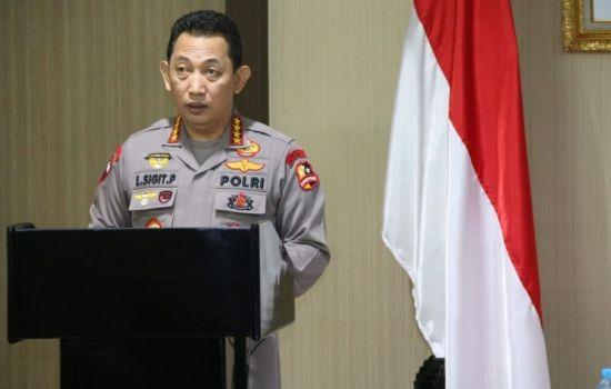 Polri dan Auditor Bersinergi Dalam Pencegahan dan Penegakan Korupsi
