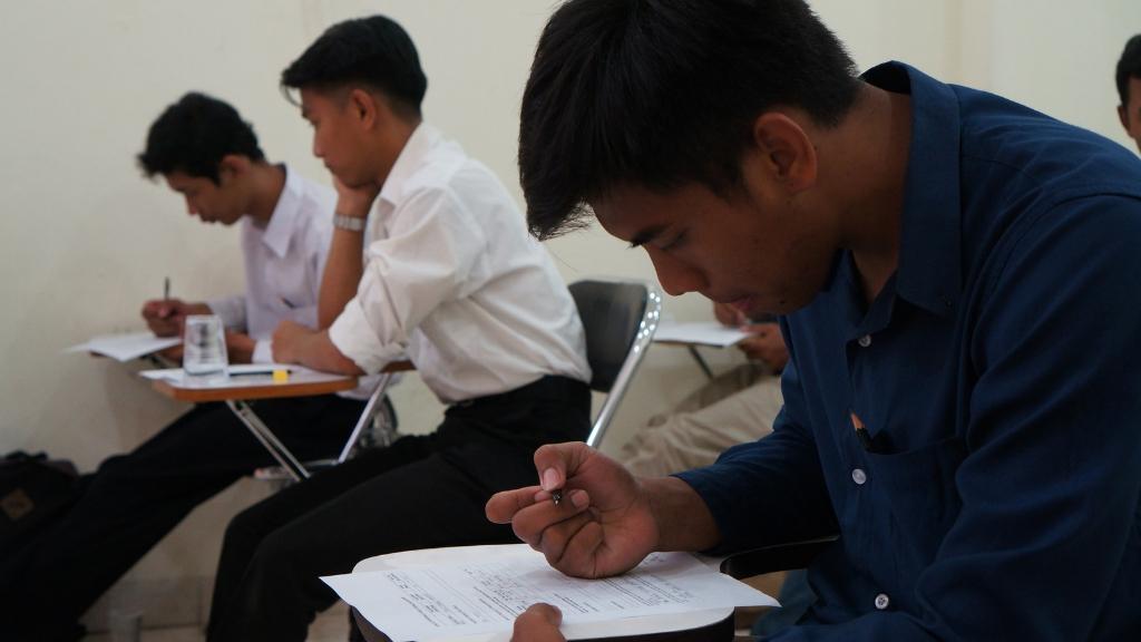 Grafologi, Mengenal Kepribadian Dengan Tulisan Tangan