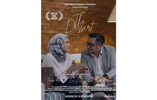 """The Dessert"" Karya Ichwan Persada Menang Go Play Indie Award"