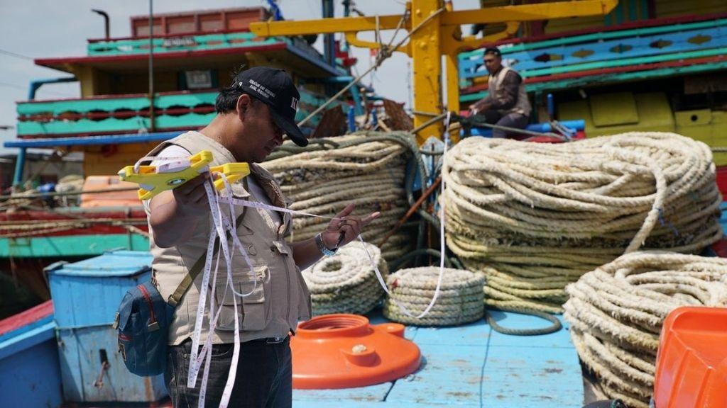 Larangan Alat Penangkapan Ikan yang Tak Mendukung Ekologi Laut NKRI