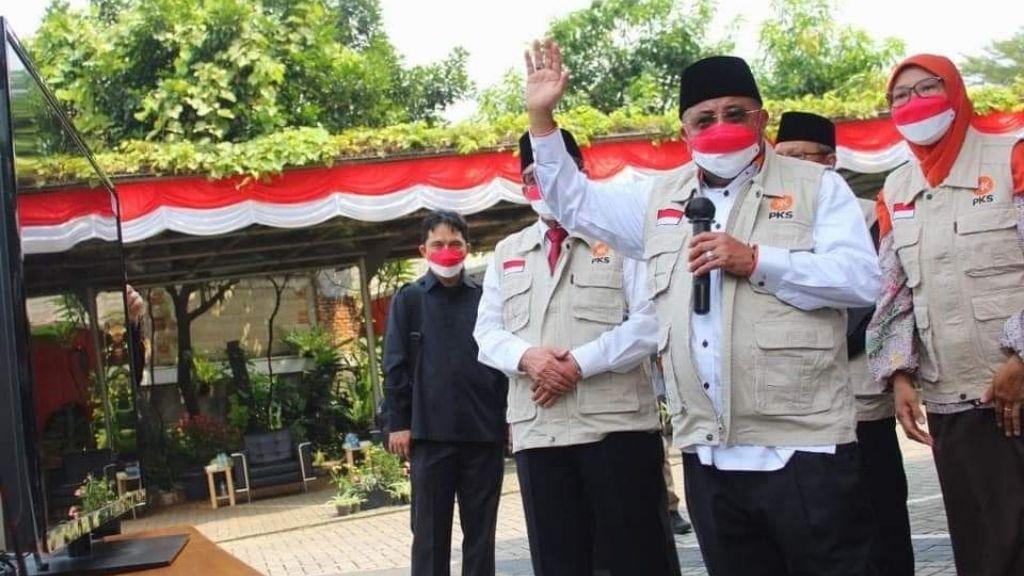 Indonesia Harus Merdeka Dari Pandemi