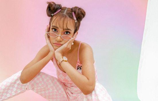 Dua Tahun Vakum, Audrey Tapiheru Rilis EP Solo Pertamanya