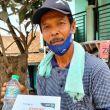 PPKM Diperpanjang, ACT Bandung Barat Perpanjang Makan Gratis