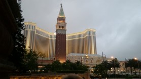 The Venetian, Cotai, Macau