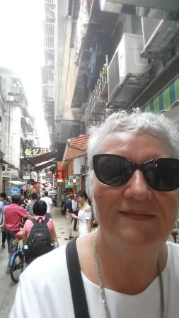 Old city, Macau