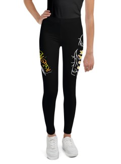Strength – Youth Leggings