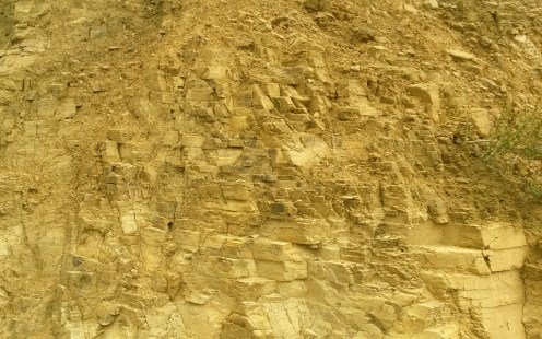 Pelona schist deposits proved some of the makers of San Andreas fault.