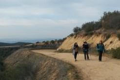 Top of Marshall Canyon
