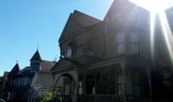 Carroll Avenue Mansions