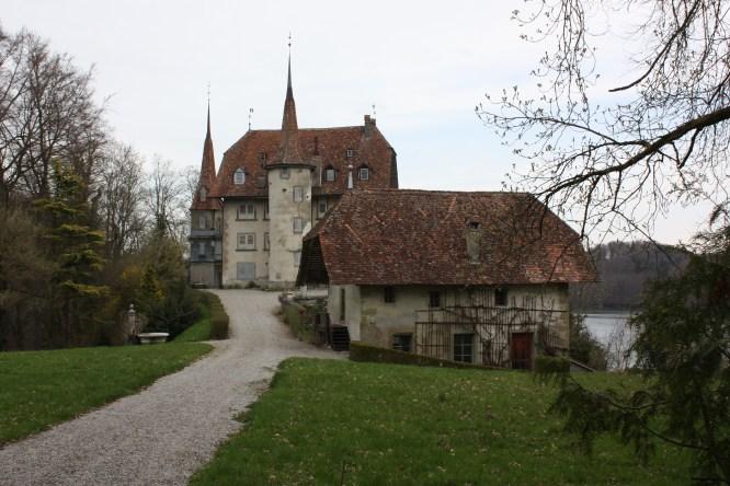 Kraftort Grand-Vivy IV