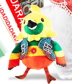 merchandise asian games