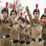National Defense Academy Now the path of National Defense Academy is open for girls the government has taken steps