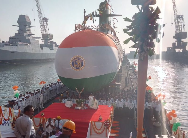 Top 10 Interesting Facts about INS Karanj