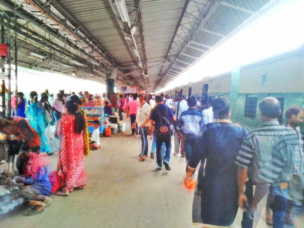 Indian Railway Announce 6 Ladies Special Trains