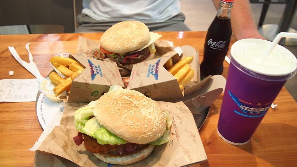 UGC Bans Junk Food