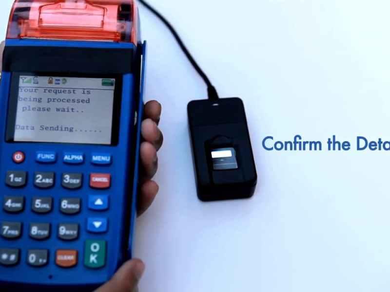 Hackers now Steal Money via Aadhaar Card Biometric details